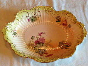 Antique Perfect Condition Bowls, Plates, Vases and More Stratford Kitchener Area image 3
