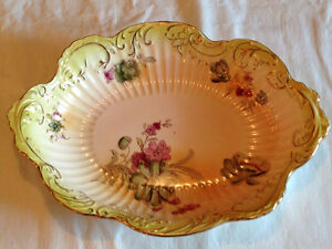 Antique Perfect Condition Bowls, Plates, Vases and More Stratford Kitchener Area image 6