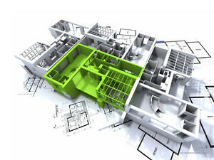 Architectural Design + Drafting Services