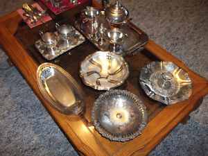 Antique silverware Cornwall Ontario image 1