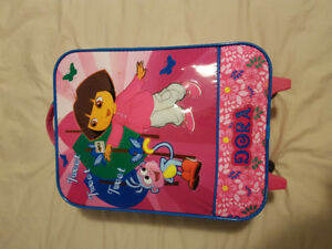 Dora Roll-along Suitcase