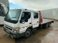 Mitsubishi Canter FUSO 3.9D BREAKING FOR PARTS !!!