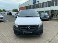 2017 Mercedes-Benz Vito 1.6 111 CDi FWD L2 EU5 6dr