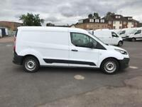Ford Transit Connect 1.6 Tdci 115Ps Van DIESEL MANUAL WHITE (2014)