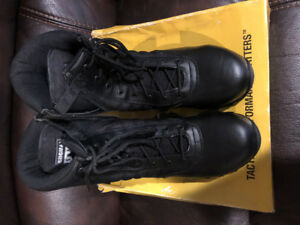 """Original S.W.A.T. Classic 9"""" Safety Boot"""