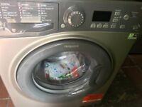 Hot point Washing Machine ..Ex display Free delivry