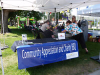 Community Appreciation Charity BBQ