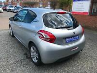 Peugeot 208 1.4 VTi (95bhp) Allure 3 Door Hatchback