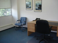 Professional, Furnished Office Space, SW Calgary