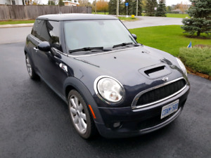 2007 MINI Cooper S Coupe (2 door)