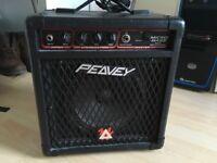 Peavey Micro Bass Amplifier