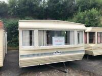 WILLERBY GRANADA 35X12 2 BED FREE UK DELIVERY