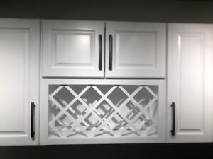 COWRY CABINETS! ! PREMADE SOLID WOOD FROM $1899.00$1,899