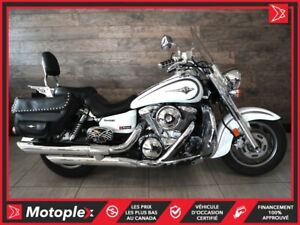 2004 Kawasaki VULCAN 1600 VN 1600 37,72$/SEMAINE