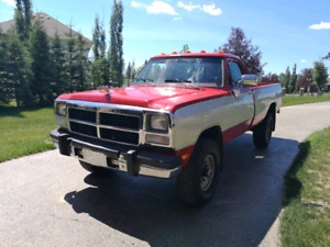 ***MINT*** 1993 WD350 12V CUMMINS