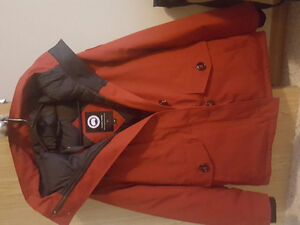 Authentic Canada Goose winter jacket