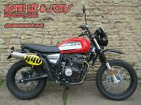 SWM SIX DAYS 440cc, Brand New & In Stock, Special Deal Available