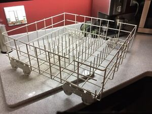 Bottom Dishwasher Rack