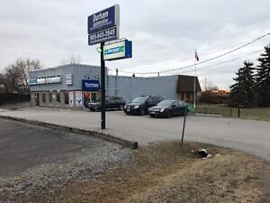 Rare opportunity & Ideal Location - 3,600 Square Foot Commercial