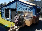 2014 MDC Off Road Camper Littlehampton Mount Barker Area Preview