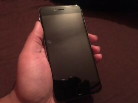 Apple iPhone 6 Plus - 64gb - Vodafone space grey