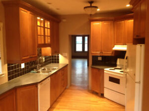 Luxurious 2 Bedroom Apartment With Executive Kitchen