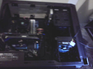 Gaming PC 8 core with Free TV + Free Game