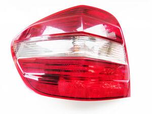 Mercedes-Benz ML350 ML550 2006-2009 Left Taillight 1649060900