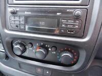 Vauxhall Vivaro 9 Seater Cdti 1.6 Manual Diesel