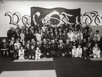 BOA Martial Arts Kamloops- Private and Group Classes