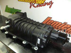 SUPERCHARGER SHELBY GT 500 2007 A 2010 5.4L