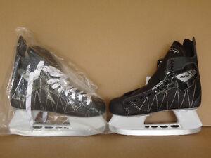 Men's Size 8 Hockey Skates Kitchener / Waterloo Kitchener Area image 5