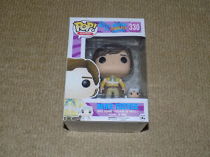 FUNKO, POP, MIKE TEEVEE, VAULTED, WILLY WONKA, MOVIES #330