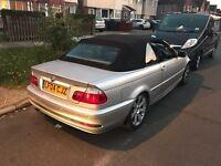BMW 318 CI AUTO only 89mil