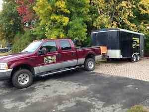 Repair ATV-UTV,snowblower, generator, gas-diesel veh, hydraulic,