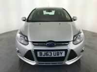 2013 63 FORD FOCUS ZETEC TDCI 1 OWNER SERVICE HISTORY FINANCE PX WELCOME