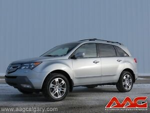 2009 Acura MDX LOADED Tech Package 7 Seater