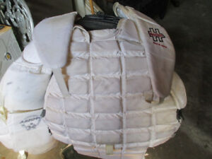 Heaton Chest and Arm Protector - XL