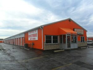 Monthly Specials at Campbell Street Mini Storage