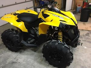 2014 can am renegade 800 London Ontario image 2