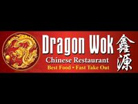 Delivery Driver for Dragon Wok Restaurant