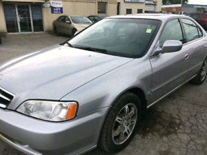 Acura tl 3.2 $1700 as is