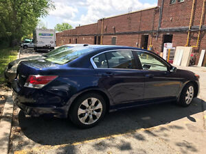 2009 Honda Accord Only Low Mileage Excellent Condition For Sale