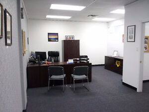 Office/Retail Coming Available at 75th St and 82nd Ave Edmonton Edmonton Area image 6