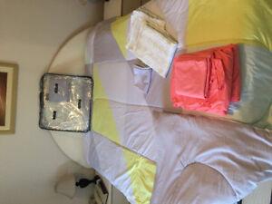 Twin Bedding Set