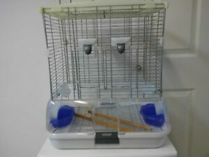 HEY! DONT MISS THS GOOD DEAL! VISON CAGE  4 SM BIRDS