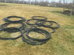 "1/2"" OD PolyTube Irrigation Pipe"