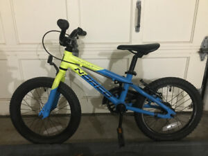 Kid's Norco Ninja Bike