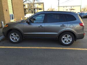 2011 Hyundai Santa Fe Sports all wheel drive SUV, Crossover Regina Regina Area image 7