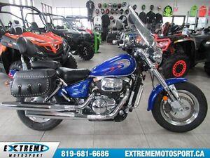 2004 Suzuki Marauder 800 VZ 800 - 18.12$/SEM